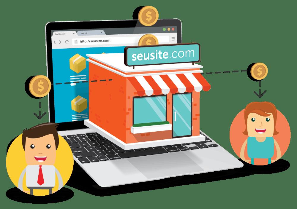Marketplace Profissional