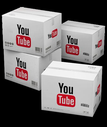 Como Ganhar Views No Youtube